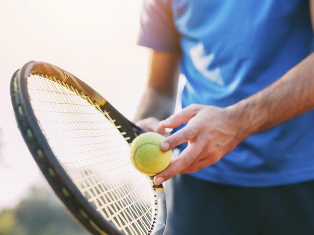 プロテニス最高峰の戦いでもビッグデータ活用が鍵に - ZDNet Japan