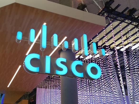 シスコ、「未来のインターネット」戦略--シリコンやソフトウェアの ...