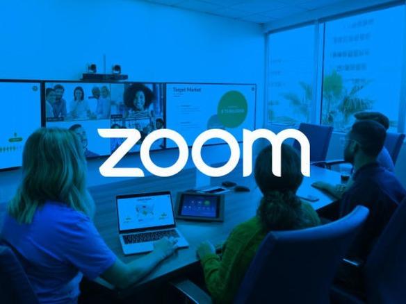 セキュリティ Zoom