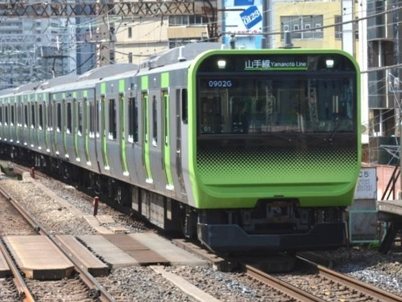 JR東日本、鉄道運行指令をデジタル変革--クラウドとAI技術を導入