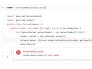 GitHub、コードの脆弱性を検出する「Code Scanning」を全ユーザーに提供