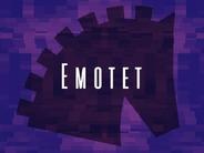 日本でもマルウェア「Emotet」のバラマキ攻撃拡大