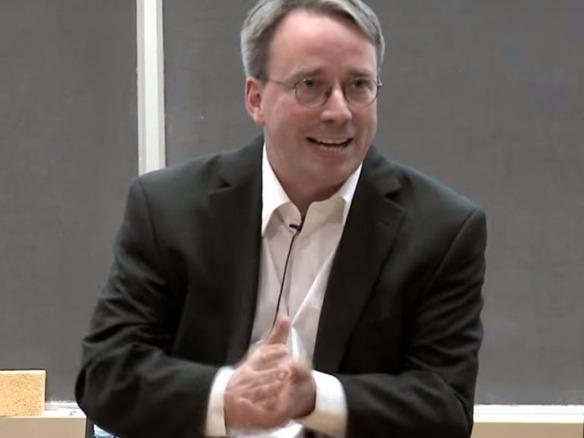 「Linux 5.12 rc1に厄介なバグ」、トーバルズ氏が警告