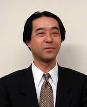 ウチダスペクトラム、代表取締役社長の町田潔氏画像