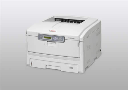 C8600dn商品画像
