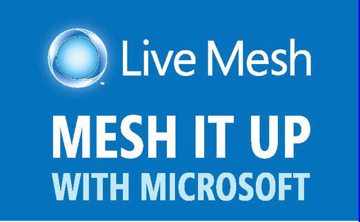 The Big Reveal:Live Mesh