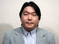 USAGI Project 吉藤英明氏(Copyright (C)2005 WIDE Project)
