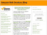Amazon Web Services Blog: Amazon CloudFront Now Supports Streaming Media Content