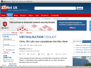 Citrix, OK Labs turn smartphone into thin client - ZDNet.co.uk