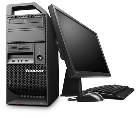 ThinkStation E20